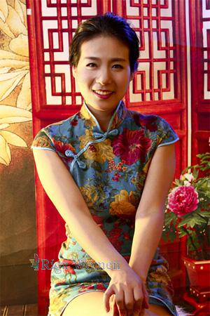 156429 - Yujie Age: 40 - China